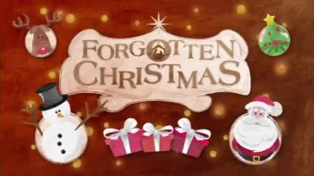 "Merry ""Forgotten"" Christmas"