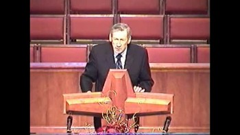 Ladonia Baptist Church 12.05.2010
