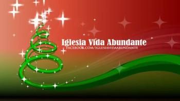 Navidad en la Iglesia Vida Abundante