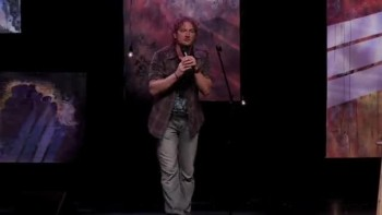 Tim Hawkins on Dangerous Toys - Part 2