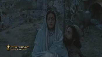 ميلاد الرب يسوع المسيح بحسب الكتاب المقدس
