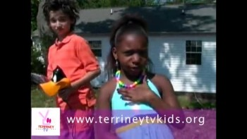 Terriney TV/Playin Church