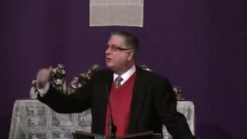 Sermon Monroeville First Baptist 2010-12-12