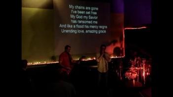 Amazing Grace 12-3-10