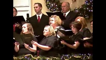 JOY Has Dawned - Presented by the CBBC Choir and Orchestra - 12-9-2010 - Community Bible Baptist   Church 2of2
