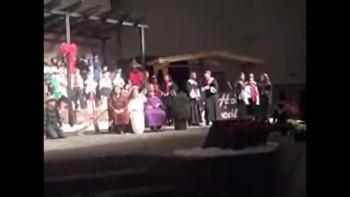 2010 Christmas Program