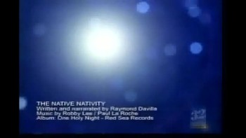 Native Nativity