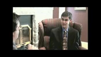 Entrevue avec Laurence Tisdall - Echos du Royaume(2)