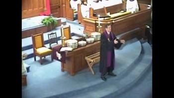 Sermon Dec. 12th 2010