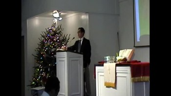 20101212 sermon 1/6