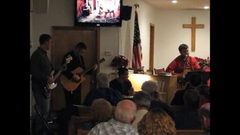 Young Adult SS Singing Offering