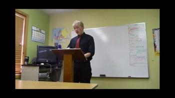 David's Persuasive Speech Part 2