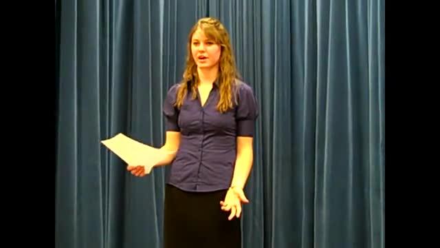Christian Music-Persuasive Speech