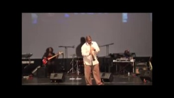 Let Go Let God - Reginald Harris
