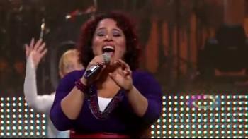 Ingrid Rosario - Tu Eres Santo