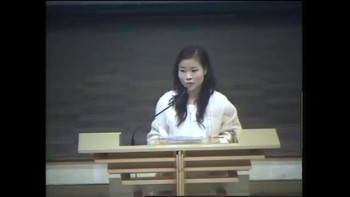 Kei To Mongkok Church Sunday Service 2010.12.12 part 4/4