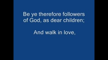 2 OF2 THE WALK OF A BELIEVER
