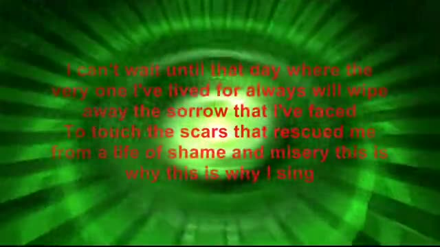 There Will Be A Day - Jeremy Camp