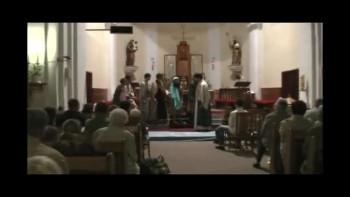 Biblické představení