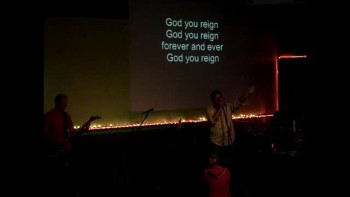 God You Reign 12-3-10