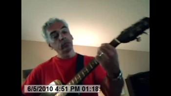 I Talked to My Neighbor by Buddy Balagia