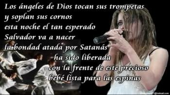 Flyleaf - Cancion de Navidad (Traducido en Espanol)