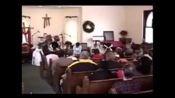 Unashamed Dance Ministry - Emmanuel
