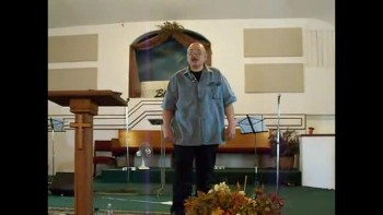 False Doctrine Is Deadly, Part 3 Of 6