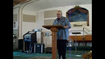 False Doctrine Is Deadly, Part 4 Of 6