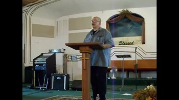 False Doctrine Is Deadly, Part 5 Of 6