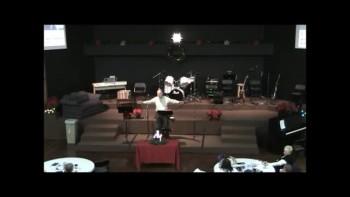 Sermon 12/19/2010