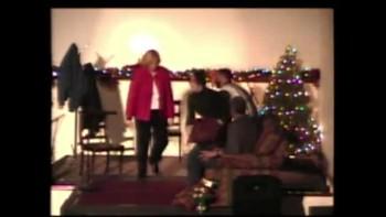 Living Christmas Tree Pt 2