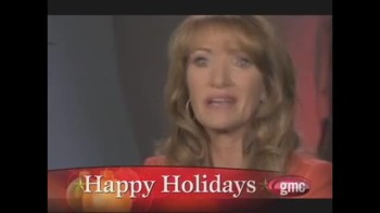 "gmc's ""Christmas Memories"" with Jane Seymour"