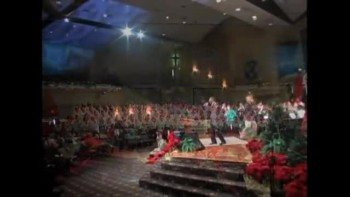 Serena LIVE w/ Choir & Orchestra from Marcus Pointe Baptist Church