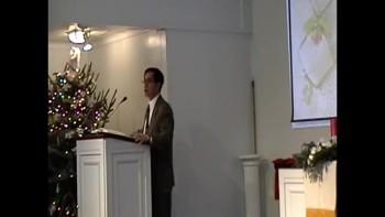 20101219 sermon 1