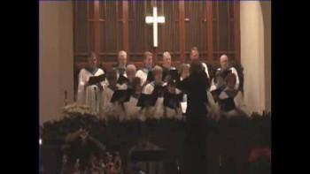 FUMC Bastrop 2010 Christmas Cantata