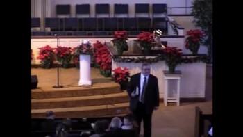 FBC Worship Service 12-12-10