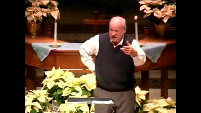 12/19/2010 Praise Worship Sermon