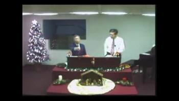 PCGC Sermon 2010-12-19