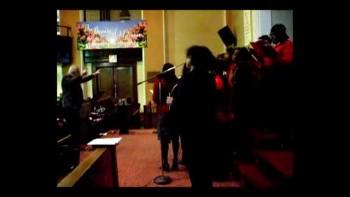St. Clair Avenue Baptist Church Christmas Celebration 2010