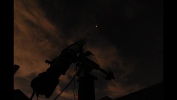 Lunar Eclipse - Dec 2010