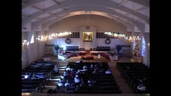 FBC Worship 12-19-10
