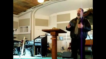 One Word From Christ Can Change You, Part 3 Of 5.avi