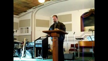 One Word From Christ Can Change You, Part 4 Of 5.avi