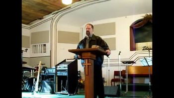 One Word From Christ Can Change You, Part 5 Of 5.avi