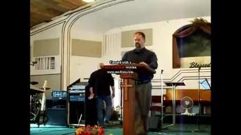 God SHALL Judge, Part 1 Of 7