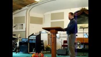 God SHALL Judge, Part 2 Of 7