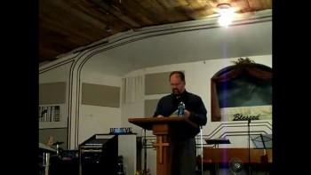 Lukewarm In Laodicea, Part 2 Of 7