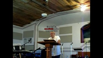 Problems With The Modern Church, Part 1 Of 6