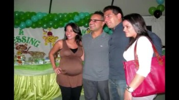 Baby Shower, Manuele and Tiago